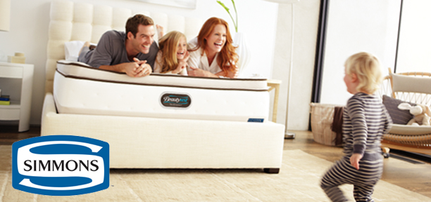 simmons mattress collections