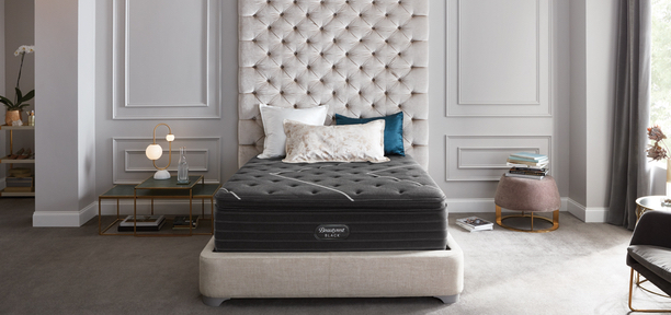 Beautyrest Black Mattress Collection