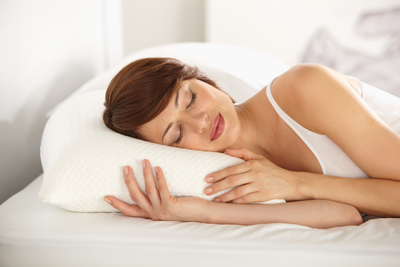 How To Get Proper Spine Alignment While Sleeping Sleep City