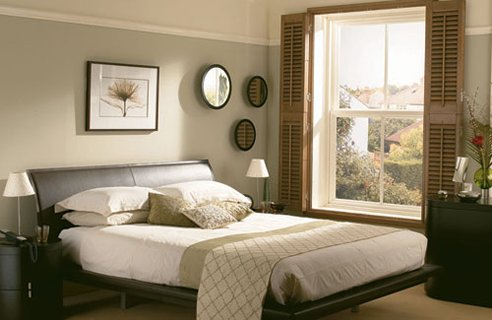 Your guest bedroom should be a place of relaxation and comfort.