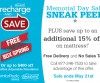 Simmons free box spring event