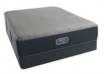 Simmons Beautyrest Silver Austin Reef Plush Mattress