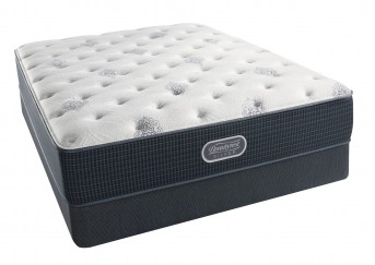 Simmons Beautyrest Silver Open Seas Mattress