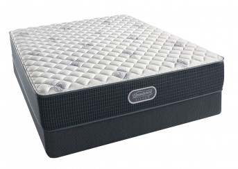 Simmons Beautyrest Silver Open Seas Extra Firm Mattress