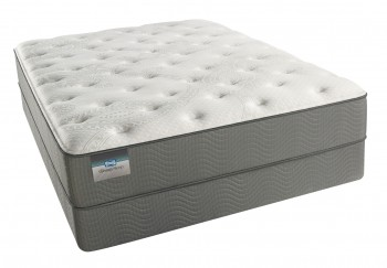 Simmons BeautySleep Beaver Creek Plush Mattress