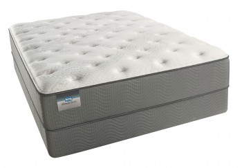 Simmons BeautySleep White Pass Luxury Firm Mattress