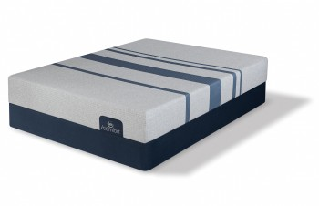 Serta iComfort Blue 500 Plush Mattress