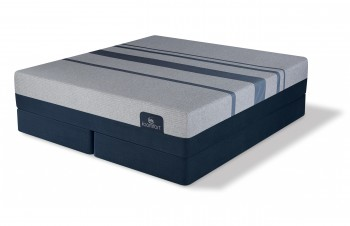 iComfort Blue Max 5000 Elite Luxury Firm Mattress