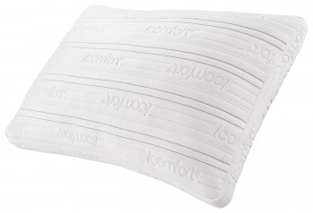 iComfort Scrunch 3.0 Triple Effects Bed Pillow