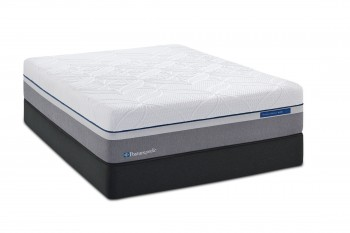 Sealy Posturepedic Premier Hybrid Silver Plush Mattress