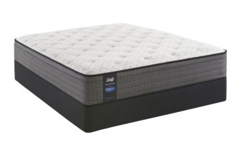 Sealy Posturepedic Response Performance Attendance Plush Eurotop Mattress