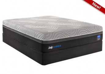 Sealy Posturepedic Hybrid Performance Copper II Firm Mattress