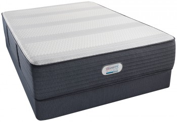 Simmons Beautyrest Platinum Hybrid Emerald Falls Ultimate Plush Mattress