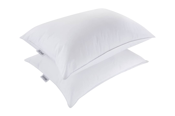 Beautyrest Deep Rest Pillow Dual Pack