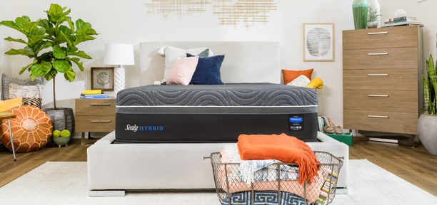 Sealy Hybrid Mattress Collection