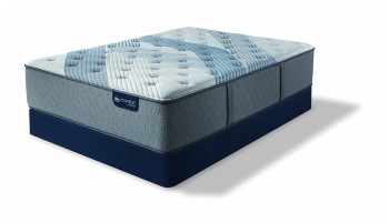 Serta iComfort Hybrid Blue Fusion 3000 Firm Mattress