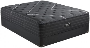 Simmons Beautyrest Black C-Class Plush Mattress