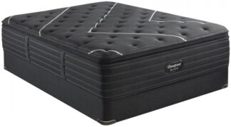 Simmons Beautyrest Black K-Class Ultra Plush Pillowtop Mattress