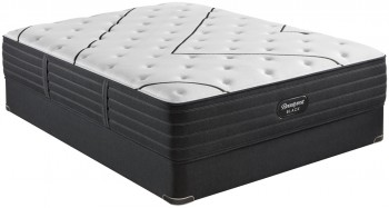 Simmons Beautyrest Black L-Class Medium Mattress