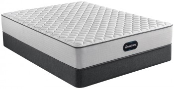 Simmons Beautyrest BR800 Firm Mattress