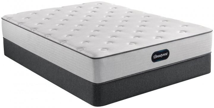 Simmons Beautyrest BR800 Medium Mattress