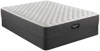 Simmons Beautyrest Silver BRS900 Extra Firm Mattress