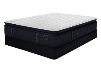 Stearns & Foster Estate Hurston Luxury Plush Pillowtop Mattress