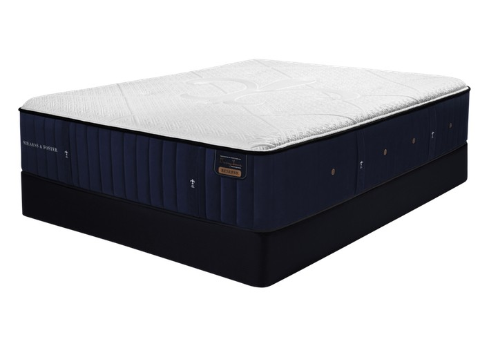 Stearns & Foster Reserve Hepburn Luxury Firm Mattress