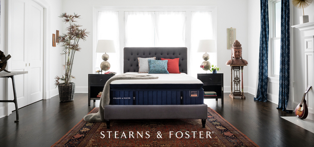 Stearns & Foster Reserve