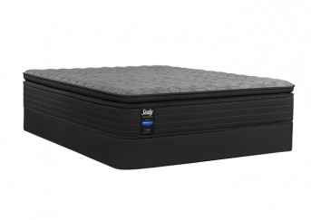 Sealy Posturepedic Response Performance Cedar Lane Plush Pillowtop Mattress