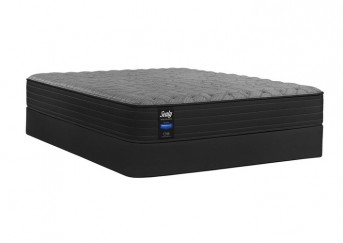 Sealy Posturepedic Response Performance Cedar Lane Plush Mattress