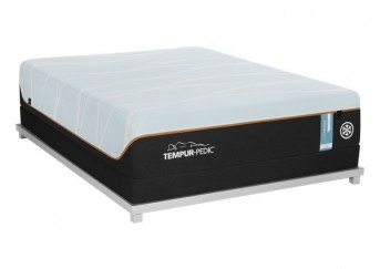 Tempurpedic Tempur Luxe Breeze Firm Mattress