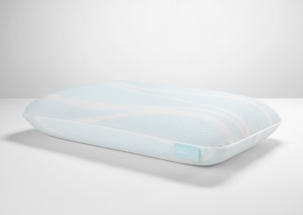 TEMPUR Breeze ProLo Advanced Cooling Pillow
