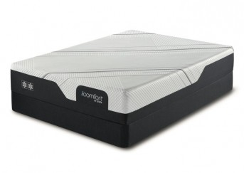 Serta iComfort CF2000 Firm Mattress