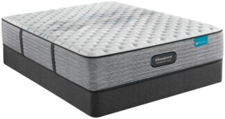 Simmons Beautyrest Harmony Lux Carbon Series Extra Firm Mattress