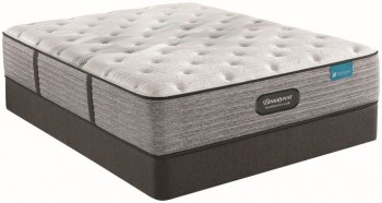 Simmons Beautyrest Harmony Lux Carbon Series Plush Mattress