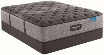 Simmons Beautyrest Harmony Lux Diamond Series Medium Mattress