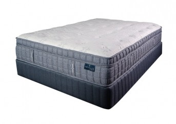 King Koil Intimate Tribute Mattress