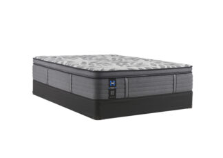 Sealy Posturepedic Plus Determination II Cushion Firm Pillowtop Mattress
